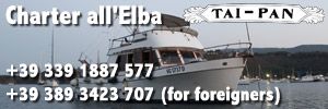 Charter Isola d'Elba